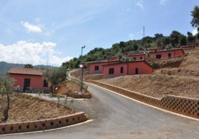 Agriturismo Red Hotel